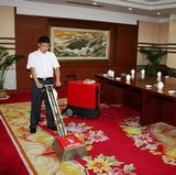 深圳科技园公司保洁,公司保洁外包,南山地毯清洁